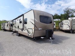 New 2018  Forest River Rockwood Ultra Lite 2706WS by Forest River from RV Outlet USA in Ringgold, VA