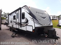New 2018  Keystone Passport 2920BH by Keystone from RV Outlet USA in Ringgold, VA