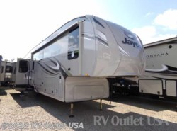 New 2018  Jayco Eagle 355MBQS by Jayco from RV Outlet USA in Ringgold, VA