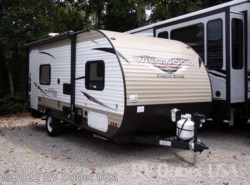 New 2018 Forest River Wildwood X-Lite 180RT available in Ringgold, Virginia