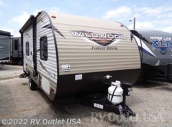 New 2018  Forest River Wildwood X-Lite 180RT by Forest River from RV Outlet USA in Ringgold, VA