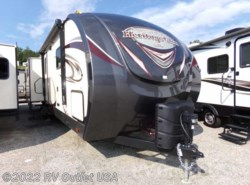 New 2018  Forest River Wildwood Heritage Glen 326RL by Forest River from RV Outlet USA in Ringgold, VA