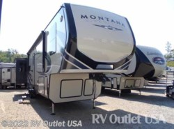 New 2018  Keystone Montana High Country 379RD by Keystone from RV Outlet USA in Ringgold, VA