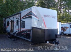 New 2018  Forest River Work and Play 34WRS by Forest River from RV Outlet USA in Ringgold, VA