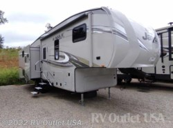 New 2018  Jayco Eagle HT 28.5RSTS by Jayco from RV Outlet USA in Ringgold, VA
