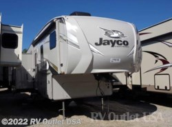 New 2018  Jayco Eagle HT 27.5RLTS by Jayco from RV Outlet USA in Ringgold, VA