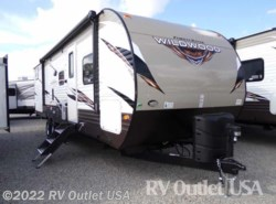 New 2018  Forest River Wildwood 28CKDS by Forest River from RV Outlet USA in Ringgold, VA