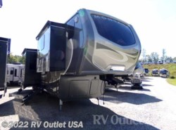 New 2018  Keystone Montana Legacy 3820FK by Keystone from RV Outlet USA in Ringgold, VA