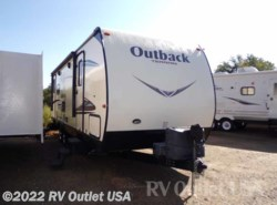 Used 2015  Keystone Outback Terrain 273TRL by Keystone from RV Outlet USA in Ringgold, VA