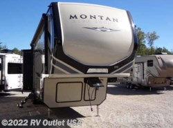 New 2018  Keystone Montana High Country 305RL by Keystone from RV Outlet USA in Ringgold, VA