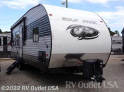 New 2018  Forest River Cherokee 24PACK14+ by Forest River from RV Outlet USA in Ringgold, VA