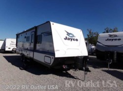 New 2018  Jayco Jay Feather 25BH by Jayco from RV Outlet USA in Ringgold, VA