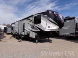 New 2018  Heartland RV Cyclone 4113HD by Heartland RV from RV Outlet USA in Ringgold, VA