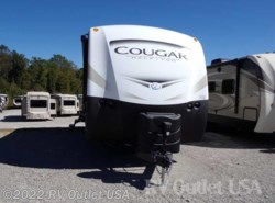 New 2018  Keystone Cougar XLite 22RBS by Keystone from RV Outlet USA in Ringgold, VA
