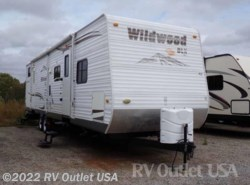 Used 2011  Forest River Wildwood 322NCK by Forest River from RV Outlet USA in Ringgold, VA