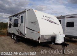 Used 2014  Keystone Passport 238ML by Keystone from RV Outlet USA in Ringgold, VA
