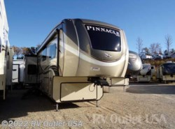 New 2018  Jayco Pinnacle 37RLWS by Jayco from RV Outlet USA in Ringgold, VA