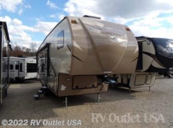 New 2018  Forest River Rockwood 2880WS by Forest River from RV Outlet USA in Ringgold, VA