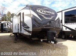 New 2018  Heartland RV Torque T-31 by Heartland RV from RV Outlet USA in Ringgold, VA