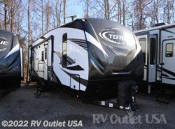 New 2018  Heartland RV Torque T-322 by Heartland RV from RV Outlet USA in Ringgold, VA