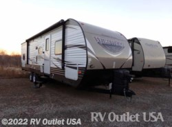 Used 2018  Forest River Wildwood 30QBSS by Forest River from RV Outlet USA in Ringgold, VA