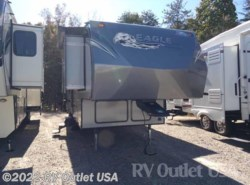 Used 2012  Jayco Eagle Super Lite HT 26.5 RKS by Jayco from RV Outlet USA in Ringgold, VA