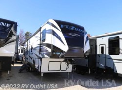 New 2018  Keystone Fuzion 369 by Keystone from RV Outlet USA in Ringgold, VA
