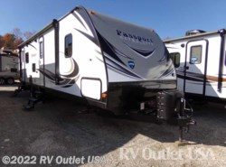 New 2018  Keystone Passport 2890RL by Keystone from RV Outlet USA in Ringgold, VA