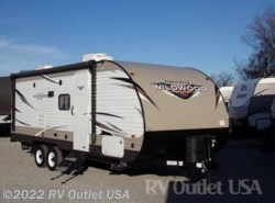 New 2018  Forest River Wildwood X-Lite 230BHXL by Forest River from RV Outlet USA in Ringgold, VA
