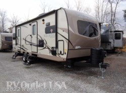 New 2018  Forest River Rockwood Ultra Lite 2608SB by Forest River from RV Outlet USA in Ringgold, VA
