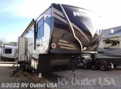New 2018  Heartland RV Road Warrior 413RW by Heartland RV from RV Outlet USA in Ringgold, VA