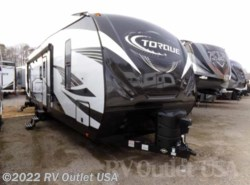 New 2018  Heartland RV Torque T322 by Heartland RV from RV Outlet USA in Ringgold, VA