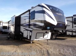 New 2018  Keystone Fuzion 429 by Keystone from RV Outlet USA in Ringgold, VA