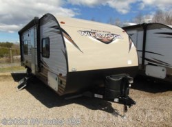 New 2018  Forest River Wildwood X-Lite 241QBXL by Forest River from RV Outlet USA in Ringgold, VA