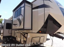 New 2018  Forest River Sandpiper 38FKOK by Forest River from RV Outlet USA in Ringgold, VA
