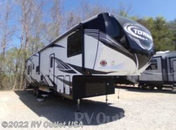 New 2018  Heartland RV Torque 327 by Heartland RV from RV Outlet USA in Ringgold, VA