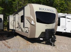 New 2019  Forest River Rockwood Signature Ultra Lite 8327SS by Forest River from RV Outlet USA in Ringgold, VA