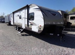 New 2019  Forest River Wildwood X-Lite 282QBXL by Forest River from RV Outlet USA in Ringgold, VA