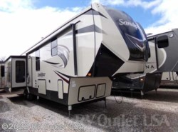 New 2019  Forest River Sandpiper 378FB by Forest River from RV Outlet USA in Ringgold, VA