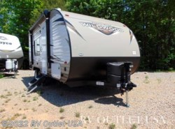 New 2019  Forest River Wildwood X-Lite 171RBXL by Forest River from RV Outlet USA in Ringgold, VA