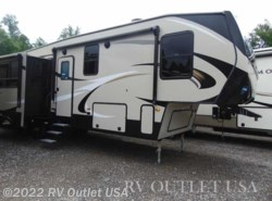 New 2018  Keystone Cougar 369BHS by Keystone from RV Outlet USA in Ringgold, VA