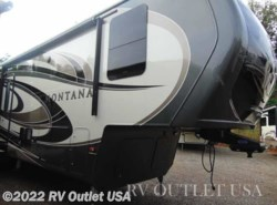 Used 2017  Keystone Montana 3721RL by Keystone from RV Outlet USA in Ringgold, VA
