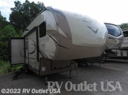 New 2019  Forest River Rockwood Signature Ultra Lite 8289WS by Forest River from RV Outlet USA in Ringgold, VA