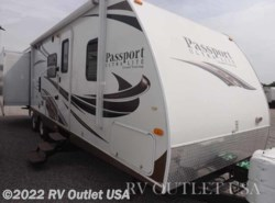 Used 2013  Keystone Passport Ultra Lite Grand Touring 3050BH
