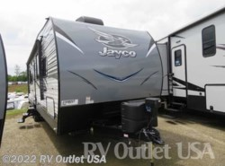 New 2018  Jayco Octane Super Lite 272 by Jayco from RV Outlet USA in Ringgold, VA