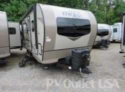 New 2019  Forest River Rockwood Mini Lite 2104S by Forest River from RV Outlet USA in Ringgold, VA