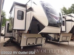 New 2019  Forest River Sandpiper 377FLIK by Forest River from RV Outlet USA in Ringgold, VA