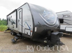 Used 2018  Coachmen Apex 279RLSS by Coachmen from RV Outlet USA in Ringgold, VA