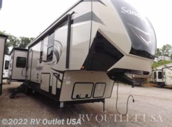 New 2019  Forest River Sandpiper 372LOK by Forest River from RV Outlet USA in Ringgold, VA