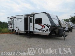 Used 2013  Cruiser RV Fun Finder Xtra 300XT by Cruiser RV from RV Outlet USA in Ringgold, VA